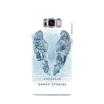 Coldplay Ghost Stories Samsung Galaxy S8 | Galaxy S8 Plus Case