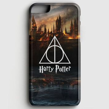 Harry Potter Deathly Hallows Dobby iPhone 6 Plus/6S Plus Case | casescraft