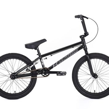 Eastern Cobra Black Complete BMX Bike
