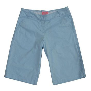 Bermuda Short in Carolina Blue by Castaway Clothing - FINAL SALE