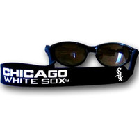 Chicago White Sox MLB Sunglass Strap