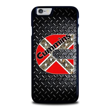 cummins 5 iphone 6 6s case cover  number 1