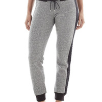 Michi Frontier Jogger Pant | Designer Sweat Pants