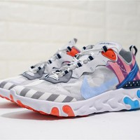 Parra x Nike Upcoming React Element 87 AQ3057-100