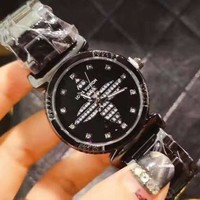 Louis Vuitton LV Women Fashion Quartz Watches Wrist Watch-2