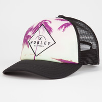 HURLEY Goldenwest Womens Trucker Hat | Hats