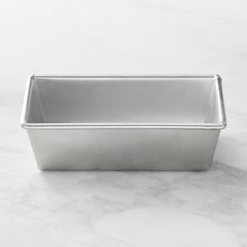 Williams Sonoma Natural Loaf Pan