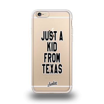 Custom Case Just A Kid