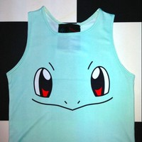 SWEET LORD O'MIGHTY! SQUIRTLE