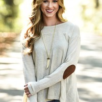 Mean The Most Sweater | Monday Dress Boutique