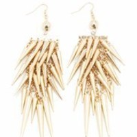 Trendy and affordable earrings can only be found at GoJane!
