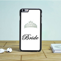 Bride iPhone 6S Plus Case Dewantary