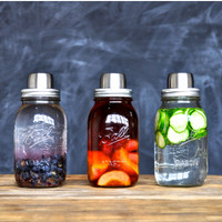 Mason Cocktail Shaker - kitchen & dining - house & home