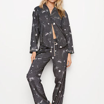 The Lightweight PJ - Victoria's Secret