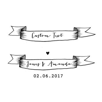 Custom Temporary Tattoo, Temporary Tattoo Quote, Wedding Accessories, Wedding Gift, Wedding Temporary Tattoo, Valentines Day Gift