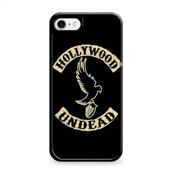 Hollywood Undead Logo iPhone 7 | iPhone 7 Plus case