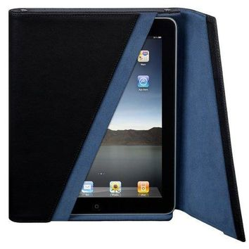 Targus Z-Case Leather Portfolio Case for iPad