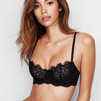 The Wicked Unlined Uplift Bra - Dream Angels - Victoria's Secret