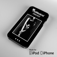 THE WEEKND THE TRILOGY ALBUM A1647 iPhone 4S 5S 5C 6 6Plus, iPod 4 5, LG G2 G3, Sony Z2 Case