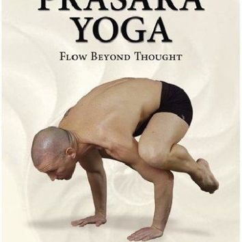 Prasara Yoga: Flow Beyond Thought