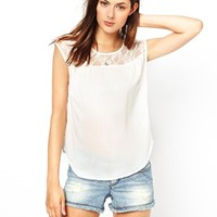 Vero Moda Lace Top