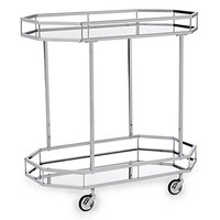 Metropolitan Bar Cart | Gifts for the Bar | Gifts | Z Gallerie