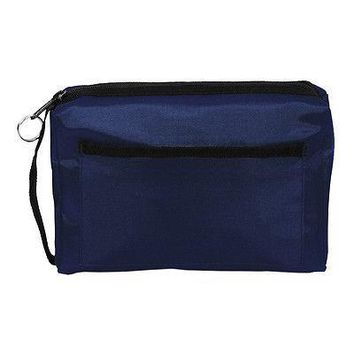 Nurse Bag Organizer Pack Navy Think Medical 94556