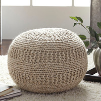Benedict Pouf | Ashley Furniture HomeStore