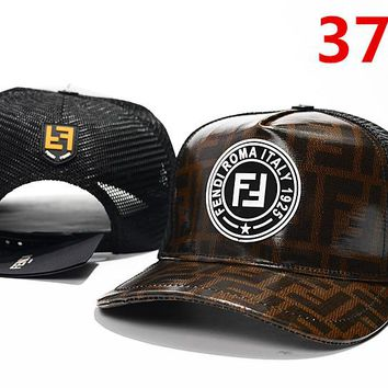 FENDI Cap Hat 3735