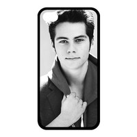 Customize Dylan O'brien Back Case for iphone 4 4S JN4S-2010