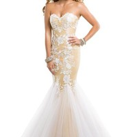 Flirt P7899 at Prom Dress Shop