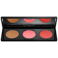 Bronzed And Blushing Face Palette - SEPHORA COLLECTION | Sephora