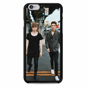 Daniel Seavey Jack Avery iPhone 6 Case