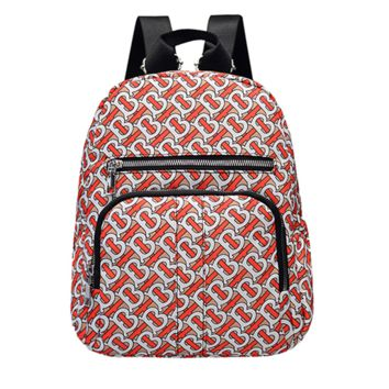 BURBEEY Sports Travel Bag Shoulder Bag School Backpack