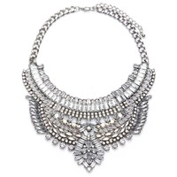 Wickham Collar Choker Necklace