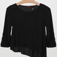 BKE Red Solid Top