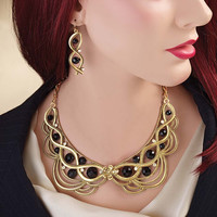 Lady Ginger Jewelry Set