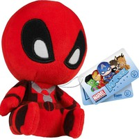 Deadpool | Mopeez PLUSH