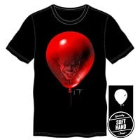Pennywise's Red Balloon [It] Men's T-Shirt