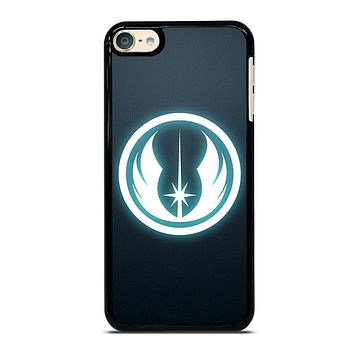 STAR WARS JEDI LOGO iPod 4 5 6 Case