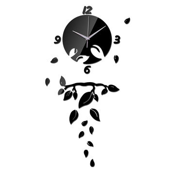 Wall Clock Stickers