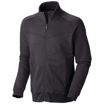 DCCKJG9 Mountain Hardwear Progresrer Track Jacket - Men's