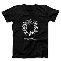 Nothing But Thieves Wake Up Call Cover Mens T Shirt