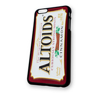 Altoids iPhone 6 Plus case