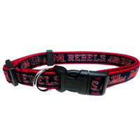 Mississippi Ole Miss Collar Large
