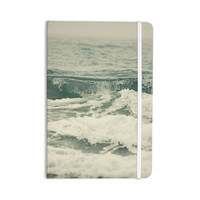 "Cristina Mitchell ""Crashing Waves"" Everything Notebook - Outlet Item"