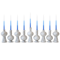 Jonathan Adler Utopia Reversible Man/Woman Menorah