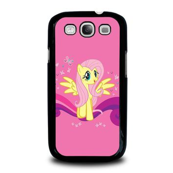 MY LITTLE PONY FLUTTERSHY Samsung Galaxy S3 Case Cover