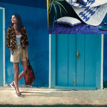Anthropologie Catalog: February 2015 Lookbook