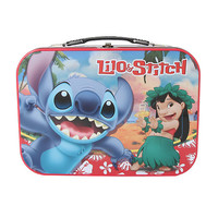 Disney Lilo & Stitch Stitch Tin Lunch Box